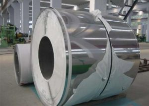 316 / 316L rustfritt stålspole