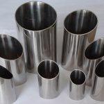 304 rustfritt stålrør - ASME SA213 SA312 304 rustfritt stålrør