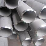 TP316 / 316L ASTM A213 ASME SA213 rustfritt stålrør