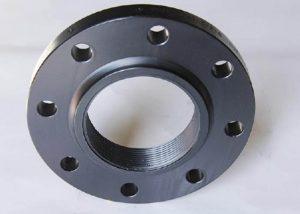 Karbonstålflens ASTM A105