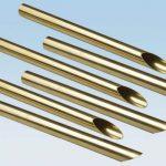 C44300 C68700 Messing kobberlegeringsrør ASTM B111