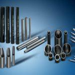 ST45, ST52, SAE1026 Hydraulisk og pneumatisk sylinder med presisjons sømløst stålrør