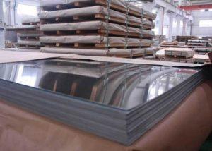 Inconel 601 Ark N06601 Plate 2.4851