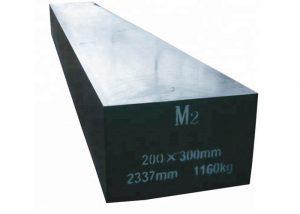 M2 1.3343 SKH51 Round Bar Tool Steel High Speed