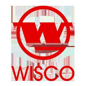 Wisco-logoen