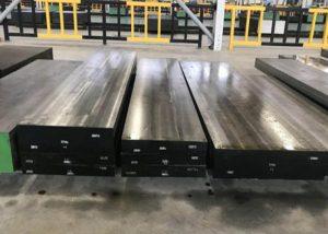 DIN 100Cr6 Bearing Steel Varmt arbeid eller kaldt arbeid
