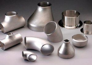 Aluminiumrørbeslag 6063, 6061, 6082, 5052, 5083, 5086, 7075, 1100, 2014, 2024