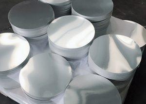 Aluminiumsirkel / plate 1050/1060/1070/1100/3003/3005