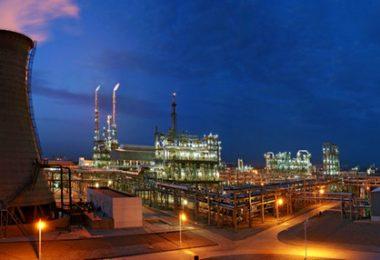 energi og kjemisk industri