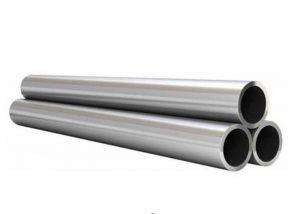 Inconel 718 rør ASTM B983, B704 / ASME SB983, SB704