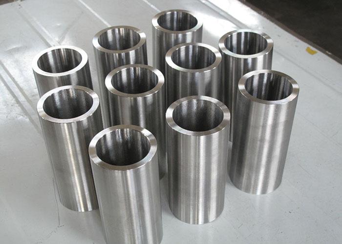 Nikkellegering N06625 Pipe Inconel 625