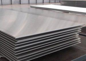Monel 400 Plate ASTM B127 UNS N04400 Ark