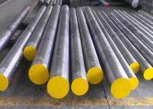 Plastform Stål P20 1.2311 Alloy Steel Round Bar