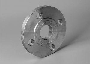 Rustfritt stålflens ASTM A182 / A240 309 / 1.4828