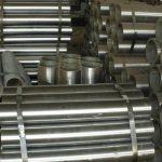 ST37.4 EN10305 Sømløs stålrør