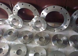 flenser i rustfritt stål 253MA, S31254, 904L, F51, F53, F55